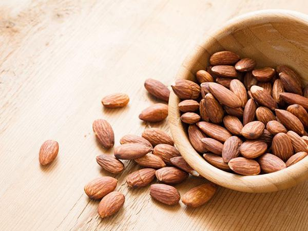 Bulk Almonds, Almond Products