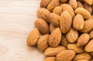 Almonds Cheap Price